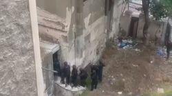 Έφοδος πάνοπλων αστυνομικών σε κτίριο για ναρκωτικά - Χρυσοχοΐδης: «Επιτέλους