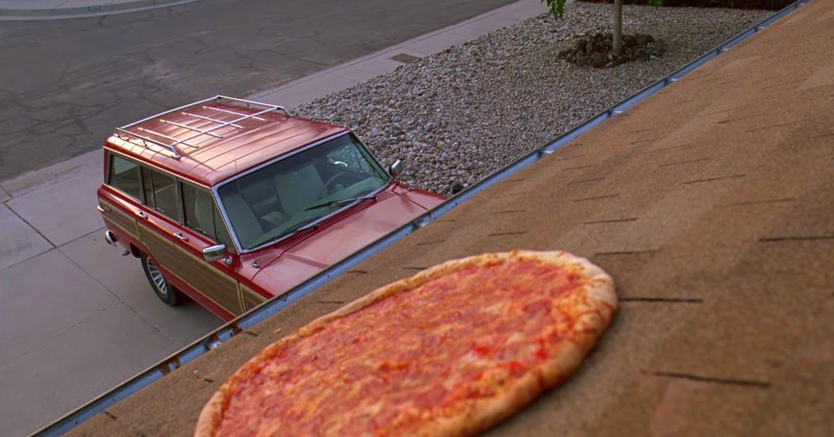 Domino's desafia fãs de Breaking Bad e dá um ano de pizza grátis