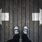 Perché non riesci a cambiare vita? Lascia stare gli obiettivi, parti dalle tue