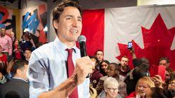 Les conservateurs «n'ont pas de plateforme», dit Justin