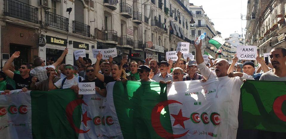 34e manifestation à