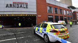 Plusieurs personnes poignardées dans un centre commercial de Manchester, l'antiterrorisme