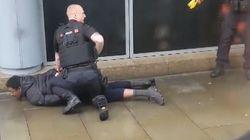 Le suspect de Manchester arrêté pour