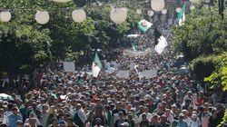 34e vendredi: manifestations dans, au moins, 32