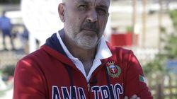 L'ex sindaco di Amatrice Pirozzi a processo per il crollo di una palazzina che provocò 7 morti durante il