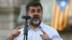 """Jordi Sánchez: """"Comienza el fin de semana más largo de nuestra"""