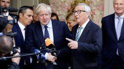 Bruselas y Londres entran en fase de