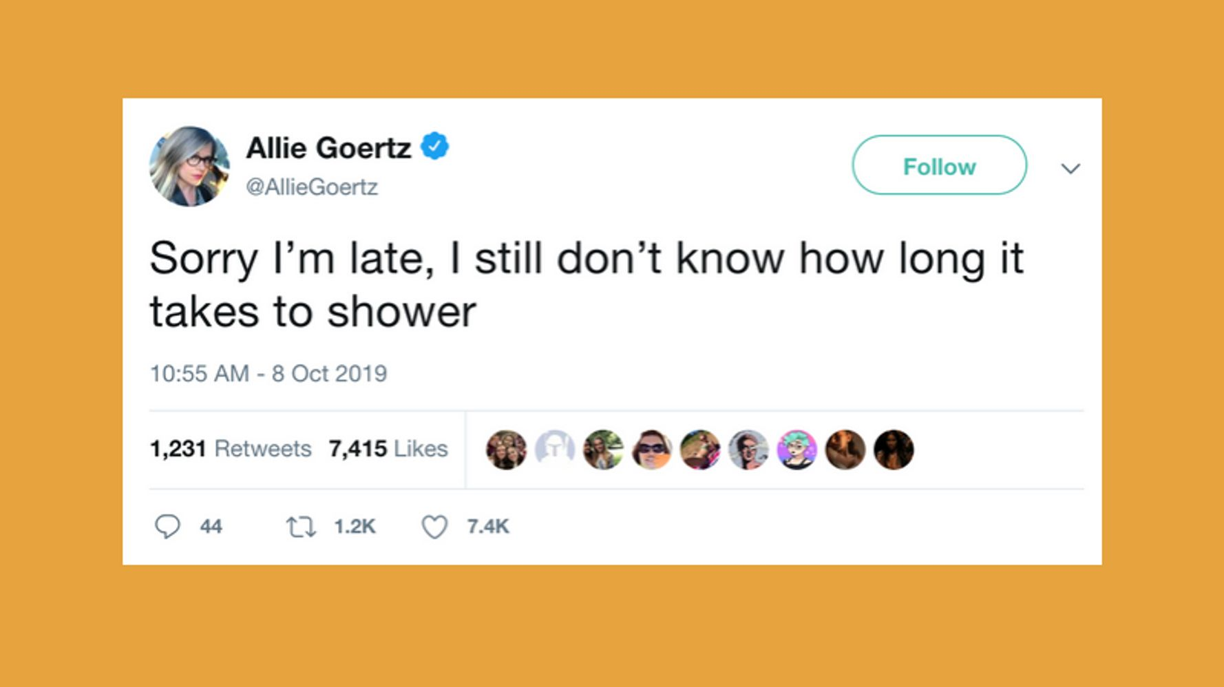 The 20 Funniest Tweets From Women This Week (Oct. 5-11)