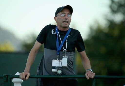 Alberto Salazar, a distance runners coach for the Nike Oregon Project, was issued a four-year ban for...