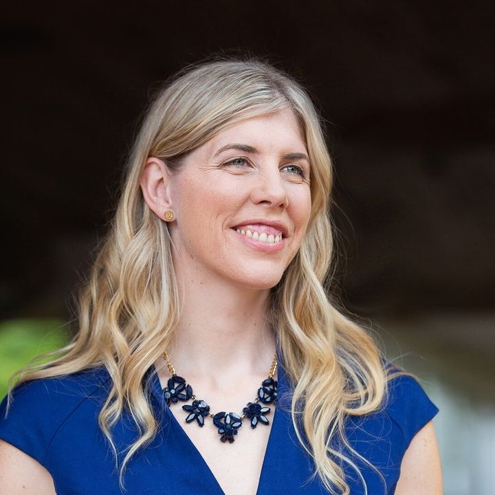 Doyle Canning, an attorney and community organizer, argues that Oregon's 4th Congressional District deserves a tougher fighte