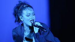 ΗΠΑ: Γιατί η Ριάννα αρνήθηκε να τραγουδήσει στο ημίχρονο του φετινού Super