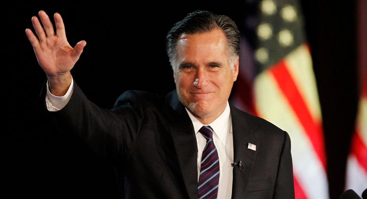 GOP presidential candidate Mitt Romney claimed in 2012 that 47% of the country pays no federal income tax and is hooked on we