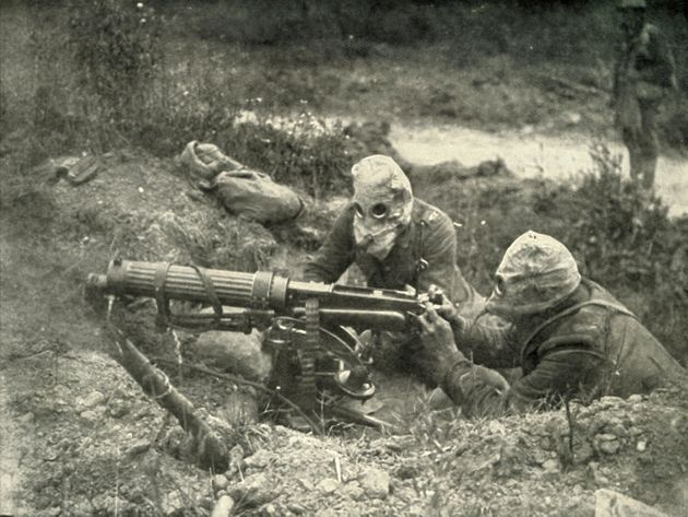 H Επίθεση των Νεκρών: Η έφοδος Ρώσων «ζωντανών νεκρών» στρατιωτών που σταμάτησε μια γερμανική