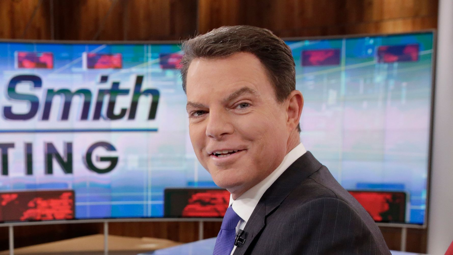 Westlake Legal Group 5da0e0eb210000c307344443 Shep Smith Out At Fox News