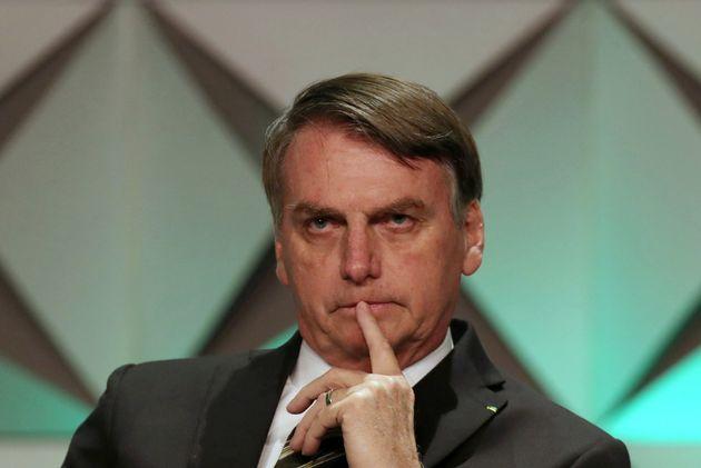 Dinheiro marca enredo da crise de Bolsonaro com