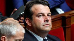 Le député LREM Thierry Solère mis en examen pour plusieurs chefs, dont fraude