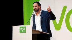 Vox recurrirá a la vía contenciosa para parar la exhumación de