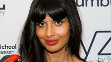 Jameela Jamil Αποκαλύπτει Προσπάθησε Να Αυτοκτονήσει Πριν Από 6 Χρόνια
