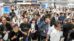 【台風19号影響まとめ】自衛官1万7千人の即応体制に。ウーバーイーツも配達休止