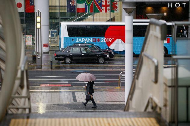 愛知県豊田市の様子