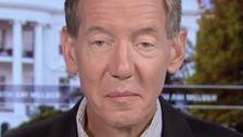Ex-Foxニュースレポーターの問題は避Shepスミスの交換