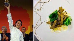 Gli italiani deludono a Parigi: il miglior chef di pasta è giapponese (e la sua ricetta è una