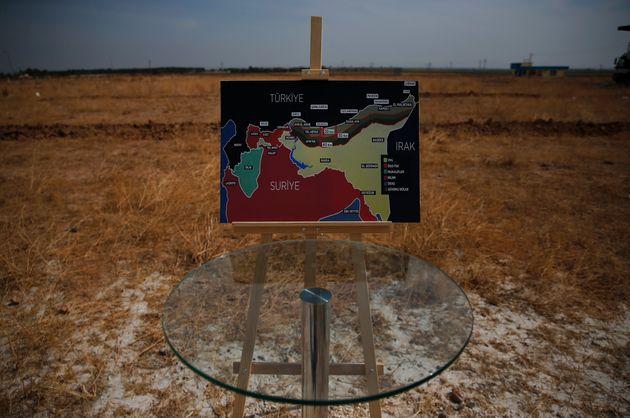 Τουρκική εισβολή στη Συρία: Tελευταίο μας