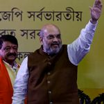 Amit Shah Thinks Govt Is Reducing The Need For Filing RTI.