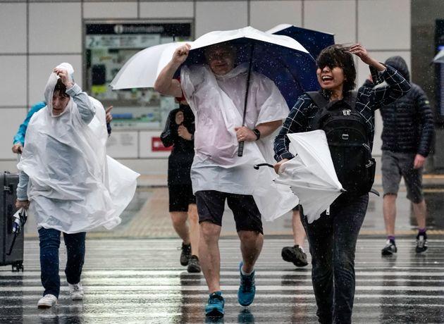 【台風19号】SNSで得られる東京都内の防災情報は?23区のTwitterアカウント一覧
