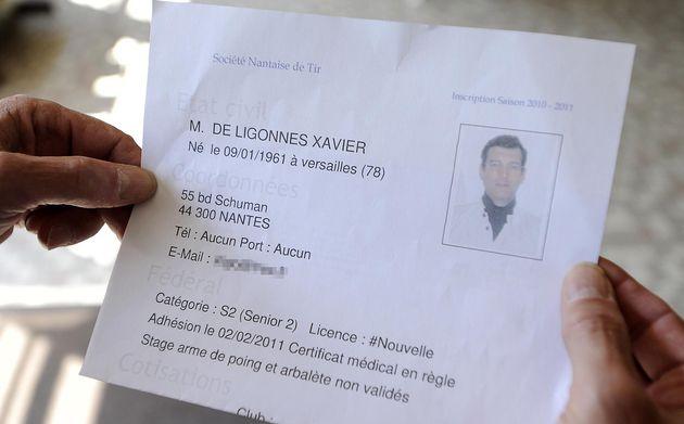 L'homme arrêté à Glasgow est-il vraiment Xavier Dupont de Ligonnès? Les enquêteurs...