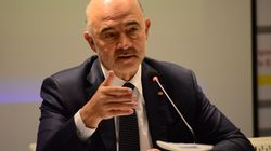 Μοσκοβισί: Η Ελλάδα είναι μια χώρα που ξαναβρίσκει την αξιοπιστία