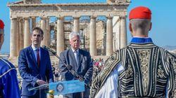 Μπακογιάννης: Την ιστορία της Αθήνας δεν την έγραψαν οι δρόμοι αλλά οι άνθρωποί