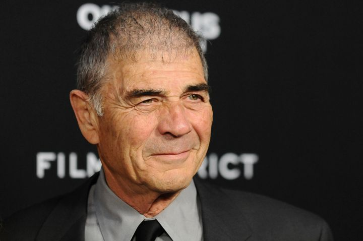 Westlake Legal Group 5da1bc9b2100003d07acd199 Robert Forster, Star Of 'Jackie Brown,' Dead At 78