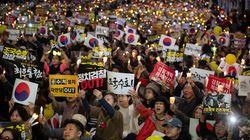 '검찰개혁' vs '조국 규탄' 서초동에서 대규모 집회가