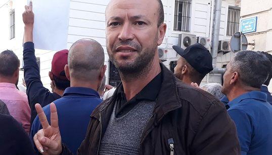 Abdelouhab Fersaoui, président de RAJ, transféré à la prison d'El