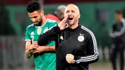 Belmadi au site de la FIFA : Objectif le mondial qatari