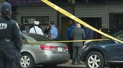Quatre personnes abattues lors d'une fusillade à New