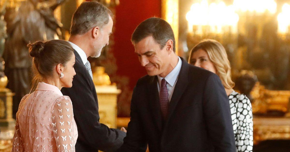 """Pedro Sánchez dice que la exhumación de Franco está lista salvo """"algunos flecos muy menores"""""""