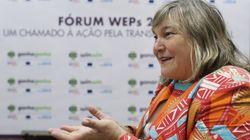 'Se não incluirmos as mulheres, não vamos crescer enquanto sociedade', diz diretora da ONU
