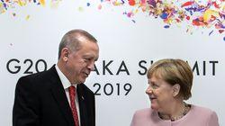 Merkel non darà più armi al