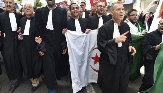Marche nationale des avocats le 24 octobre prochain à