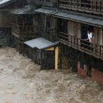 Fierce Typhoon Hagibis Slams Into Tokyo, Millions Told To