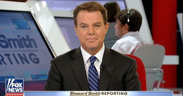 Veteran Fox News Host Shepard Smith Quits Saying He Hopes 'Facts Will Win The Day'