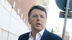Renzi lancia voto online per scegliere il simbolo di Italia