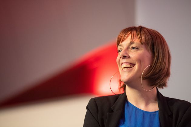 Jess Phillips 'Might' Consider Labour Leadership Bid If Jeremy Corbyn Quits
