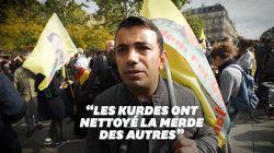 L'amertume de ces Kurdes face à la passivité de la