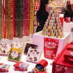 KitKat Chocolatory: Loja só de KitKat tem torre de chocolate e 18 sabores