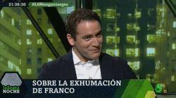 García Egea (PP) dice que exhumar a Franco