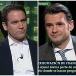 García Egea se queja de