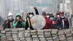 Couvre-feu et contrôle militaire instaurés à Quito, après 11 jours de manifestations en